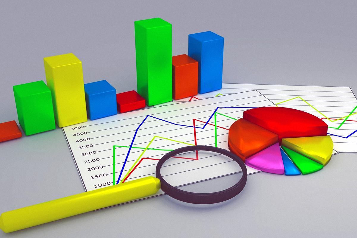 Cálculos de média, normais, análises de gráficos e leitura de dados estão entre habilidades que todo estatístico deve saber.